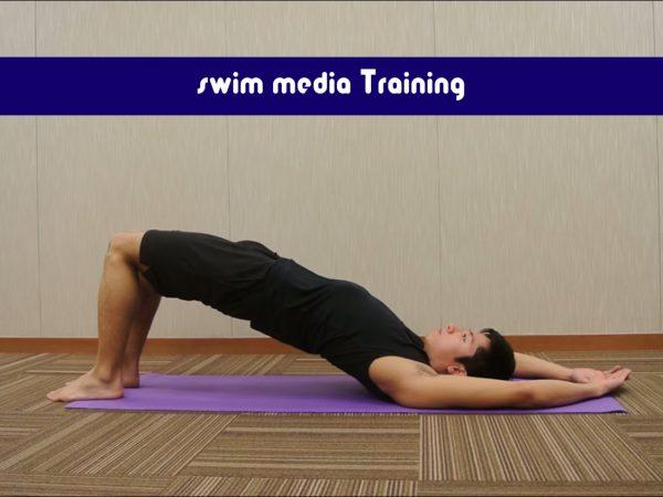 腰痛の方にお勧めしたい、腰に負担の少ない腹筋の鍛え方