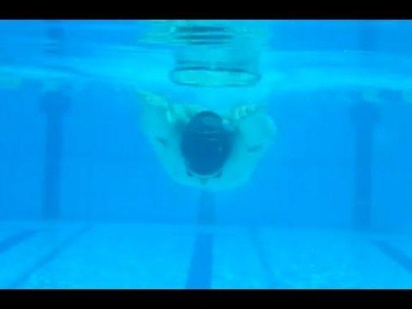 平泳ぎのキックで蹴り方で大切なコツと2つのポイントを解説