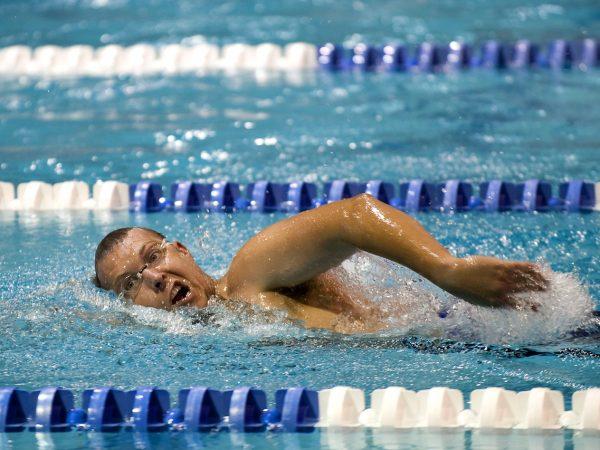 水泳の練習メニューを自分で作ってみよう!