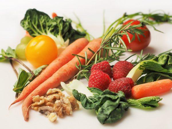 【食事で速くなる】日常生活に必要な栄養素と食べ物例