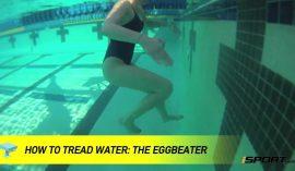 巻き足をやることで、足の裏の水感を高めよう